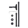 Cullmann FLEXX Adapter Set kreatív rögzítőkészlet