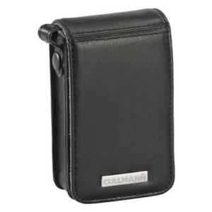Cullmann Bőr táska GRANADA Compact 70 fekete