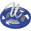 Conrad LED csík, melegfehér, 324 cm/216 LED, 24 V/DC, LEDlight flex 15 Triple Chip, Barthelme 50325428