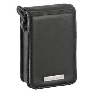 Cullmann Bőr táska GRANADA Compact100 fekete