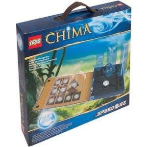 LEGO Chima - Speedorz tároló doboz 850775