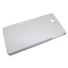 utángyártott Telefonvédő gumi / szilikon (S-line) FEHÉR [Sony Xperia Z C6603]