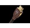 Audioquest Chocolate HDMI kábel 8m audió/videó kellék, kábel és adapter