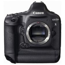 Canon EOS 1Dx digitális fényképező