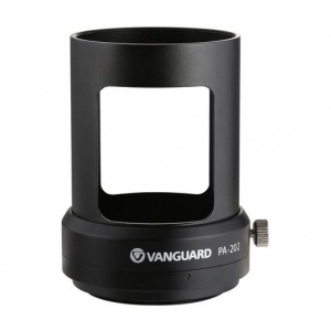 Vanguard PA-202 távcső SLR adapter Endeavor HD/XF
