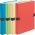 Exacompta Forever bővíthető iratfedél  újrahasznosított papírból