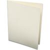 Rössler Papier GmbH and Co. KG Rössler LA/4 karton  2 részes 100/200x210 mm 220gr. világos drapp