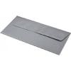 Rössler Papier GmbH and Co. KG Rössler LA/4 boríték 110x220 100 gr. metál ezüst