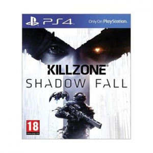Sony Killzone: Shadow Fall - PS4