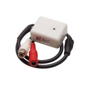 ET-92860 Mikrofon biztonsági kamerához