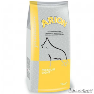 Arion Breeder Prem. Light 15kg