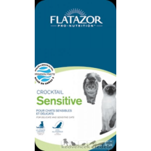 Flatazor Crocktail Adult Sensitive