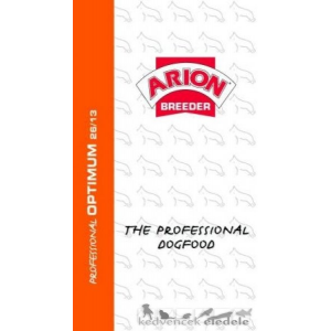 Arion Breeder Optimum 26/13 20kg