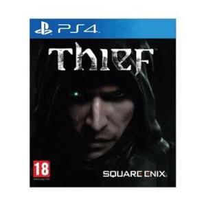 Thief - PS4