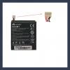 Huawei S8600 series HB4M1 bulk Li-Ion 3.7V 2000mAh eredeti/gyári akku/akkumulátor