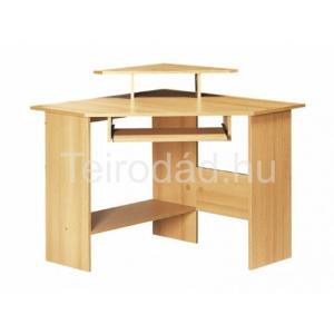 Teirodád.hu BES-BN1 sarok számítógépasztal