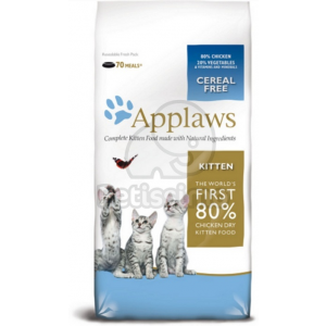 Applaws Kitten Chicken 2 kg