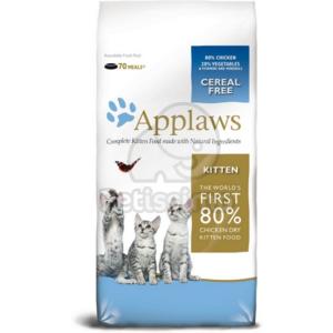 Applaws Kitten Chicken 2 kg