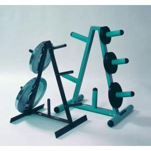 Robust Bremshey súlytárcsa tartó állvány 30 mm