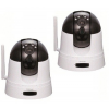 D-Link mydlink DCS-5222L wireless network motorised IP camera - day/night (pack of 2)
