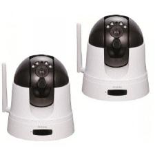 D-Link mydlink DCS-5222L wireless network motorised IP camera - day/night (pack of 2) megfigyelő kamera tartozék