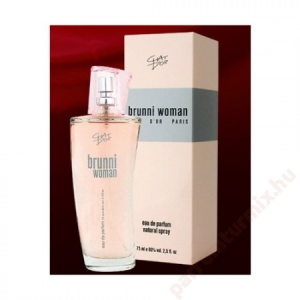 Chat D'or Brunni Woman EDP 75 ml