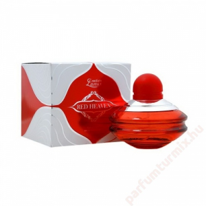 Lamis Red Heaven EDP 100 ml