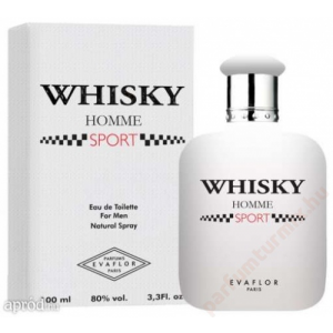 Whisky Sport EDT 100 ml