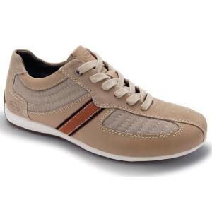 Scholl GALLOWAY bézs férfi cipő