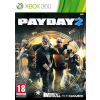 505 Games Payday 2 /X360