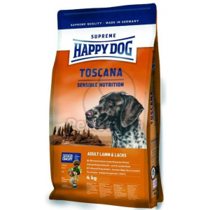 Happy Dog Supreme Sensible Toscana 2 x 12,5 kg