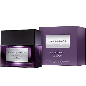 S.Oliver Difference Women EDT 30 ml