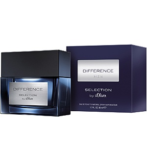 S.Oliver Difference Men EDT 30 ml