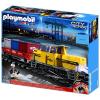 Playmobil Konténerszállító tehervonat - 5258