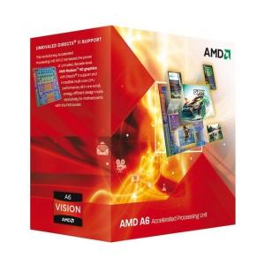 AMD X2 A6-6400K 3.9GHz FM2