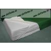 Vízzáró matracvédő, 100x200 cm