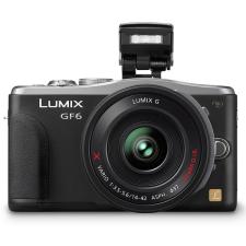 Panasonic Lumix DMC-GF6 digitális fényképező