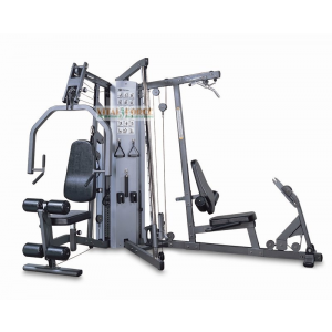 Vision Fitness ST710 Multi-Station