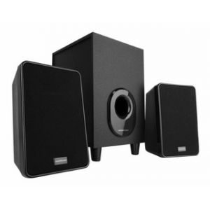 Modecom MC-S1 2.1 Speaker Systems (G-Y-00S1-BLA-2)