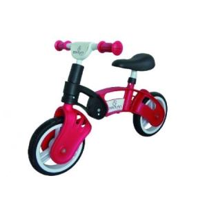 Spartan Tanuló kerékpár SPARTAN LUPO RED