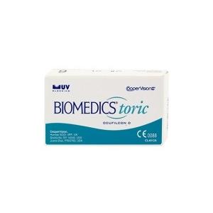 Coopervision Biomedics Toric 6 db