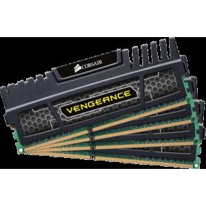 Corsair DDR3 1600MHz 16GB Vengeance Kit4