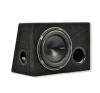 Hertz HX BOX 250.5 Br Bass Reflex láda HX 250.5 subbal autós mélynyomó