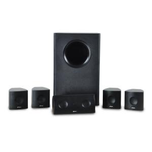 Eltax CINEMA 5.1 5.1 házimozi hangsugárzó szett