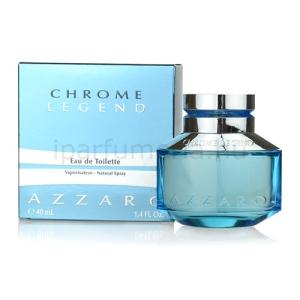 Azzaro Chrome Legend EDT 40 ml