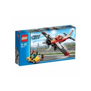 LEGO City - Műrepülőgép 60019
