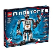 LEGO Mindstorms - EV3 31313 lego