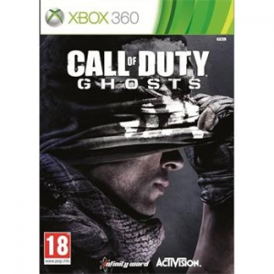 Activision Call of Duty: Ghosts - XBOX 360