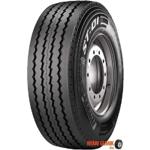 PIRELLI 435/50R19.5 ST01 160J FRT Pirelli pót, tgk gumiabroncs