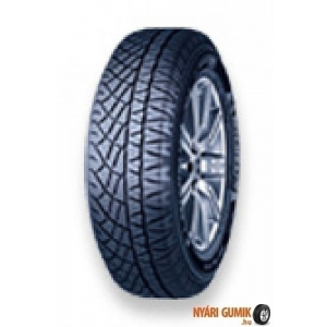 MICHELIN 255/70R15 108/H Latitude Cross Michelin nyári, off road gumiabroncs